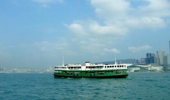 香港交通攻略 观光巴士/巴士/渡轮/地铁