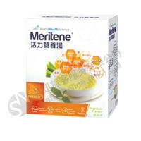 雀巢MERITENE 活力营养汤 (蔬菜味) 250g